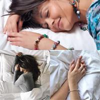 Можно ли спать с браслетами или кольцами?